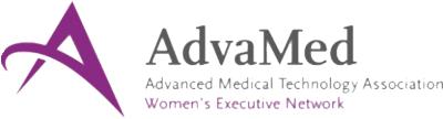 AdvaMed WEN logo