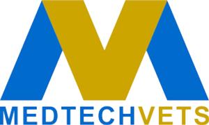 MedTech Vets logo